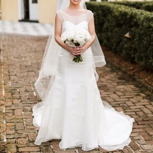 Augusta Jones Bridal Tammy Dress